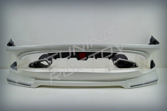 Обвес Sport Luxury Toyota Land Cruiser 200 2012-2015