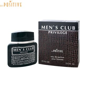 Men's Club Privilege eau de parfum for men