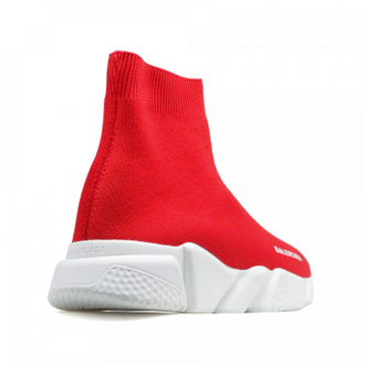Balenciaga Speed Trainer красные (36-41)