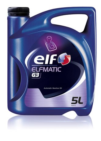 ELF ELFMATIC G3, 5 л.