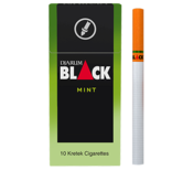 Кретек DJARUM BLACK MINT