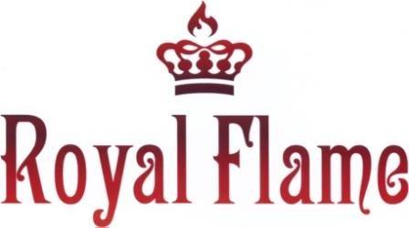 Royal flame электрокамин
