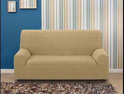 Чехлы на 3-х местные диван испанского производства