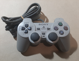 №101Оригинальный SONY Контроллер для PlayStation 1 DualShock 1 SCPH-1200