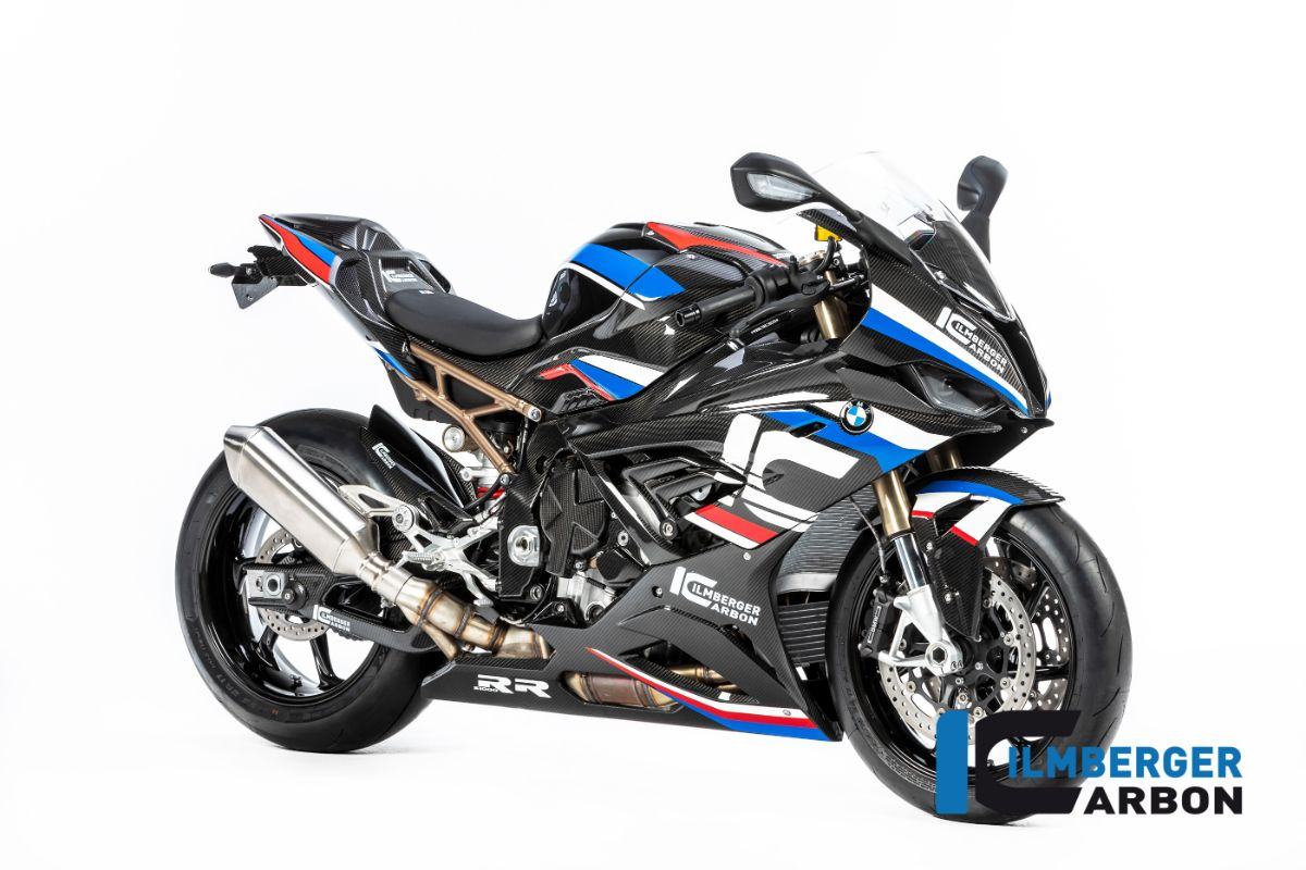 Купить карбон Ilmberger Carbon BMW S1000RR 2019 2020