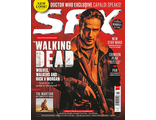 SFX Magazine № 266 November 2015 Walking Dead, Doctor Who Cover ИНОСТРАННЫЕ ЖУРНАЛЫ О КИНО