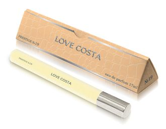 Ручка Love Costa 17 ml - Delta Parfum