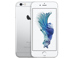 Купить iPhone 6S 128Gb Silver LTE в СПб