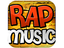 Флешка Rap Music Play Pack