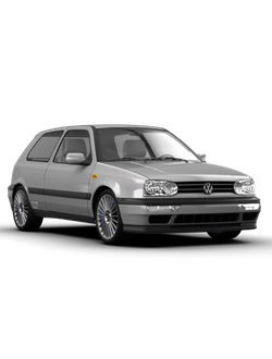 Обвес Volkswagen golf 3