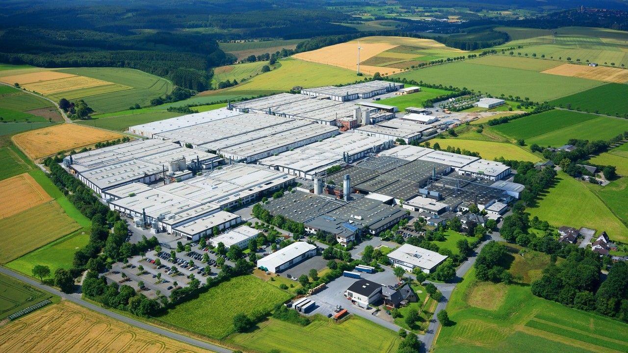 Фабрика MEISTER Германия