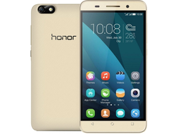 Honor 4X Gold