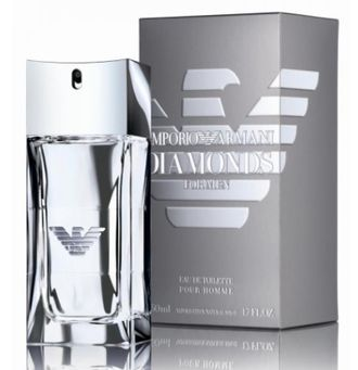 Мужские Emporio Armani Diamonds for Men арт-321