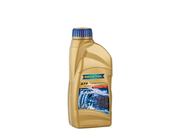 RAVENOL ATF 5/4 HP FLUID 1л