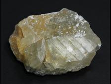 Кальцит, кристалл, Россия, Урал (48*36*17 мм, 39 г) №20860