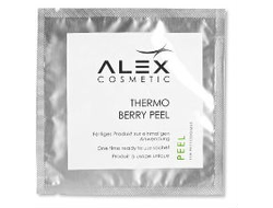 THERMO BERRY PEEL термо-маска эксфолиатор (Германия) Саше 15мг ollex-prof