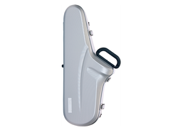 STAGE ALTO SAX CASE GREY THUNDER