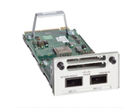 Модуль C9300-NM-2Q Cisco Catalyst 9300 2 x 40GE Network Module