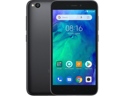 Xiaomi Redmi Go 1/8Gb Black (Global)