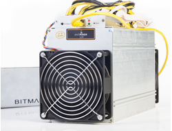 Antminer L3+ 504MH/s с БП