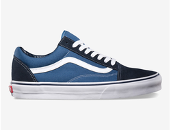 Кеды Vans Old Skool NAVY CLASSIC