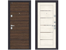 Porta M П50.Л22 Tobacco Greatwood / Nordic Oak