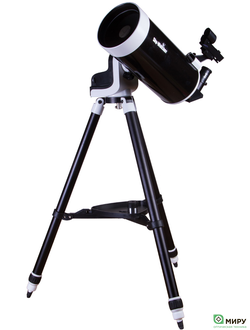 (RU) Телескоп Sky-Watcher MAK127 AZ-GTe SynScan GOTO