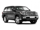 Фаркопы на Toyota Land Cruiser