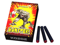 Neva-Salut.com | Петарды MONSTER K0202 MAXSEM