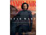 VANITY FAIR Magazine June 2019 Adam Driver, Star Wars Cover Иностранные журналы, Intpressshop