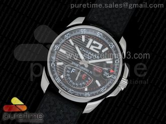 Mille Miglia SS Real Power Reserve Black