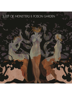 Sleep of Monsters -  II - Poison Garden CD Box-set