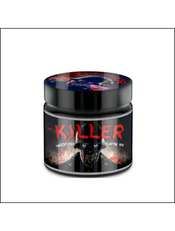 Креатин Zombilab KIller hardcore creatine mix  100g