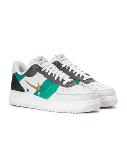 Nike AIR FORCE 1 '07 PRM CI0065-100