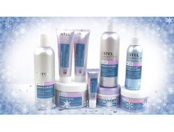 ESTEL BEAUTY HAIR LAB WINTERIА