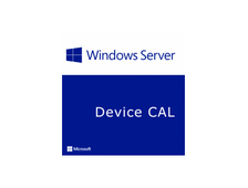 Microsoft Windows Server CAL 2016 ALNG OLP NL Academic Student Device CAL R18-05089