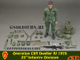 Коллекционная фигурка 1/6 Operation Cliff Dweller IV 1970 - 25th Infantry Division - ACE