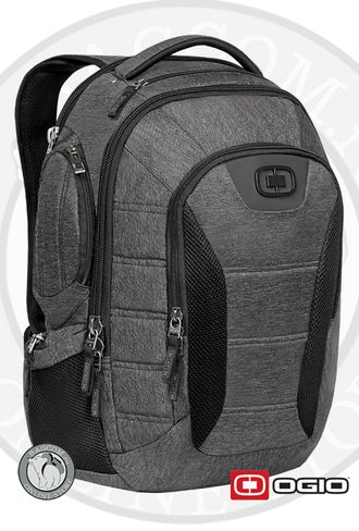 Рюкзак Ogio Bandit 17 Dark Static