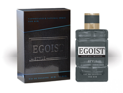 Egoist Style eau de toilette for men