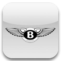 сайт bentleymotors USA