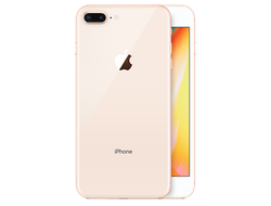 Apple iPhone 8 Plus 64gb Gold - A1897