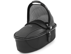Люлька Egg Carrycot Jurrasic Black & Black Frame