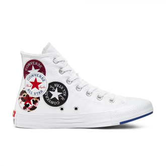 Кеды Converse All Star Logo play