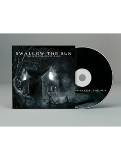 Swallow The Sun - The Morning Never Came CD