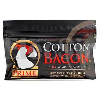 Вата-Хлопок Cotton Bacon Prime