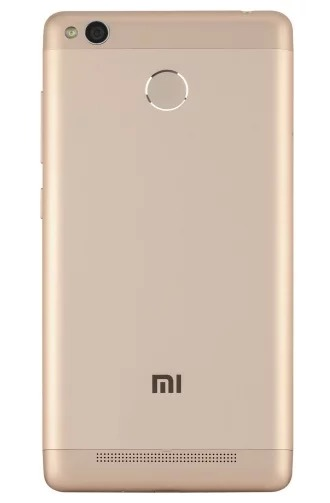 Xiaomi Redmi 3S 16Gb Gold (Global)
