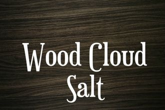Wood Cloud Salt