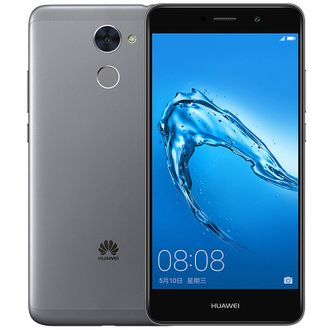 Huawei Enjoy 7 Plus 32Gb Серый