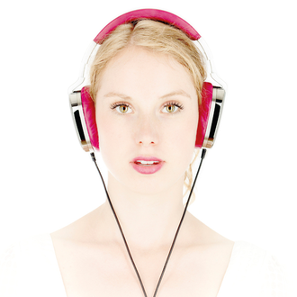 Ultrasone Edition 8 Julia в soundwavestore-company.ru