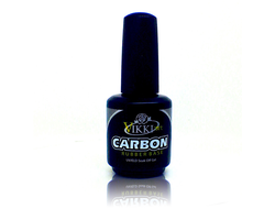 UV/LED Rubber Base CARBON 15ml